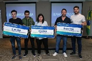 El Programa Banco Patagonia Emprende dio a conocer a sus ganadores 2019