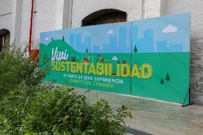 Se celebró la edición 2019 de Viví Sustentabilidad
