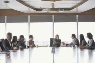 Solo el 10,3% de los miembros de directorio de las 1.000 empresas más grandes de Argentina son mujeres