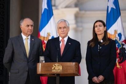 Tras la renuncia de Chile, se confirma a Madrid como sede de la COP 25