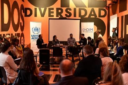 Diez empresas se comprometen con la inserción socioeconómica de refugiados en Argentina