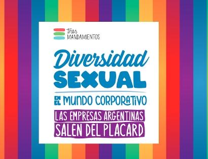 Diversidad sexual en el mundo corporativo, un encuentro qué apostó a la sensibilización