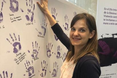 Banco Galicia lanzó su protocolo de asistencia a las víctimas de violencia de género