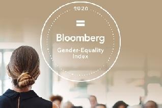 Las compañías más comprometidas con la equidad de género de 2020