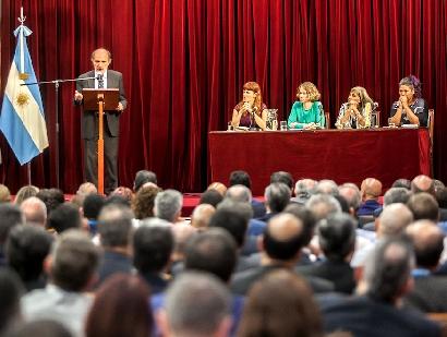 El Banco Nación suma una Comisión de Género, Diversidad e Igualdad