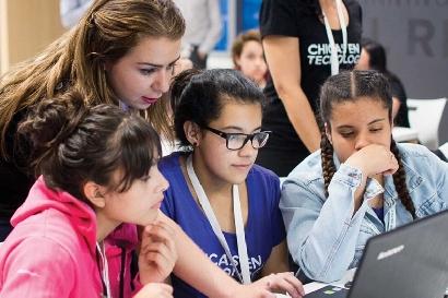 Banco Galicia y Chicas en Tecnología se unen para promover la inclusión de las mujeres en la industria IT