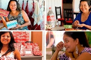 Coca-Cola avanza en su apuesta global a la equidad de género