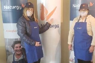Naturgy llega con la primera edición online de Energía del Sabor