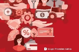 Grupo Financiero Galicia presentó su Informe Integrado 2019