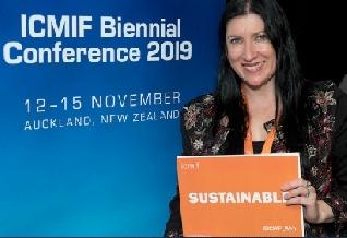 El nuevo Grupo de Sustentabilidad de ICMIF América busca potenciar el impacto en la Agenda 2030
