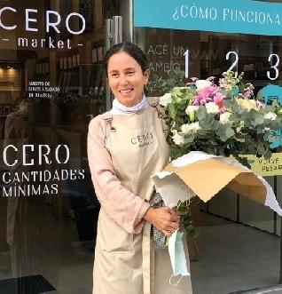 Cero Market, el primer super sin envases de Argentina