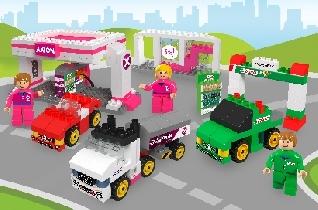 Axion se unió a redActivos y Rasti para lanzar una colección de juguetes que promueven la inclusión laboral de personas con discapacidad