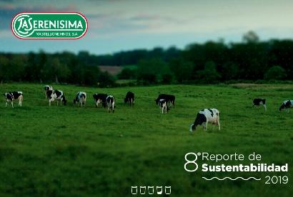 Nueva edición del reporte de sustentabilidad de Mastellone Hnos.