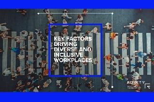 Las 100 organizaciones más diversas e inclusivas del mundo del 2020