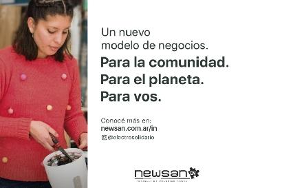 Newsan IN inaugura su tienda online para llegar al consumidor final