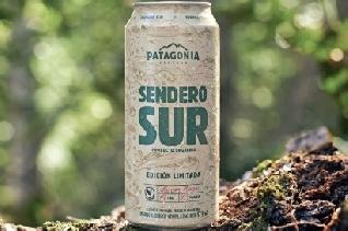 Cerveza Patagonia trae la primera cerveza orgánica del país