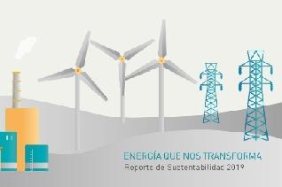 YPF Luz publica su Reporte de Sustentabilidad 2019
