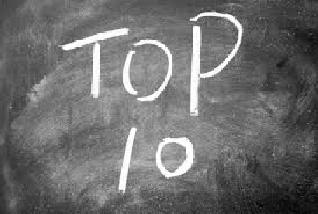 Las notas más leídas en el 2016