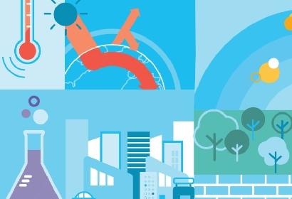 El sector energético explica más del 50% de las emisiones GEI