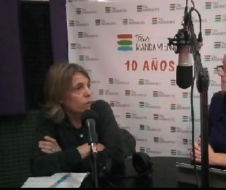 Agustina Zenarruza aborda los ejes clave de la estrategia de RSE de Panamerican Energy