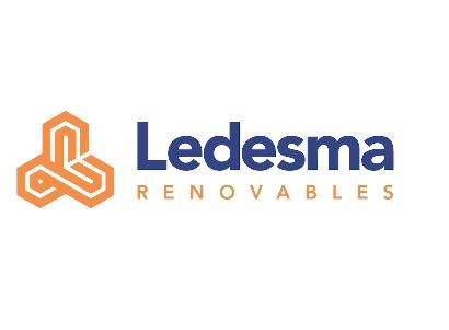 Ledesma creó su propia compañía de energía renovable