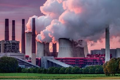 El quién es quién de las empresas más contaminantes