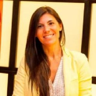 Marcela Cominelli presenta el programa de inclusión social Newsan Inn