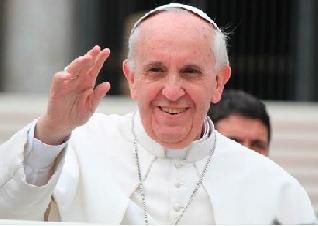 Visita Papal con sello sustentable