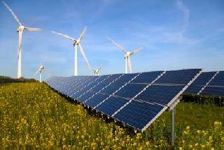 Llegó la hora de las energías renovables para grandes usuarios