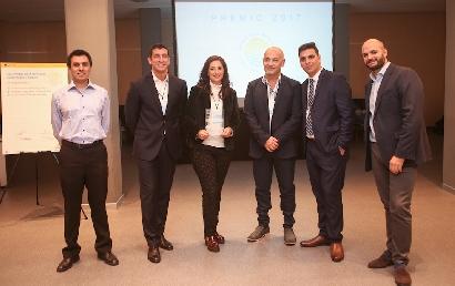 MetroGAS, premiada por su compromiso con la movilidad sustentable