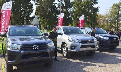 Toyota apuesta a la educación técnica