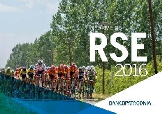 Banco Patagonia publicó su 10º reporte de RSE