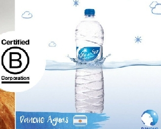 Los desafíos de Danone Aguas como Empresa B