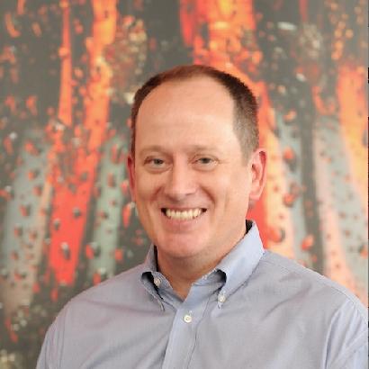 Greg Koch: