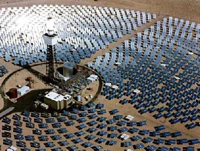 El negocio de la energía solar atrae empresas de todos los rubros