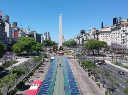 Buenos Aires apunta a ser carbono neutral al 2050