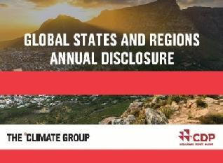 Los gobiernos locales y regionales avanzan en la acción climática