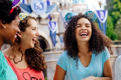 """Disney hace un nuevo llamado para """"ShareYourEars"""""""